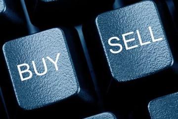 BID, AAA, PET, HAG, HAH, CMX: Thông tin giao dịch lượng cổ phiếu lớn