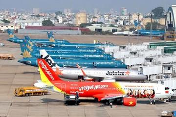 Nới room cho doanh nghiệp ngoại sở hữu hàng không nội
