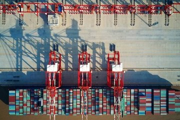 Trung Quốc tuyên bố đáp trả sau khi Mỹ dọa áp thuế lên 200 tỷ USD hàng hóa