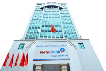 Dư nợ tín dụng Vietinbank tăng gần 7,6% sau 6 tháng