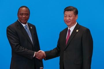 Kenya có rơi vào bẫy nợ của Trung Quốc?