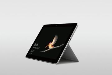 Microsoft ra mắt máy tính bảng giá rẻ, cạnh tranh với iPad