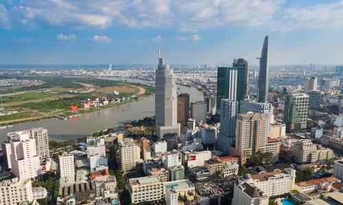 Khách sạn Việt Nam thu gần 500.000 tỷ đồng một năm