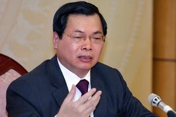 Cựu Bộ trưởng Công Thương từng 'đi nước ngoài 163 ngày trong một năm'