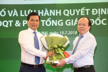HNX có Thành viên HĐQT kiêm Phó tổng giám đốc mới