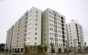 TP HCM không phát triển dự án nhà ở cao tầng mới tại trung tâm trong 2 năm tới