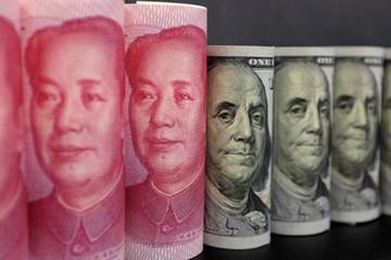 Nhân dân tệ xuống dưới ngưỡng quan trọng, thị trường hồi hộp chờ phản ứng của PBOC