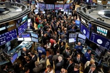 Cổ phiếu công nghệ, công nghiệp dẫn đầu đà tăng phố Wall