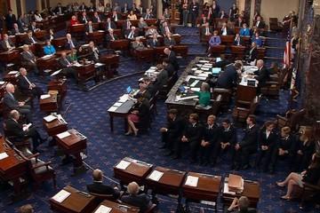 Thượng viện Mỹ muốn chống các quyết định về chiến tranh thương mại của Trump