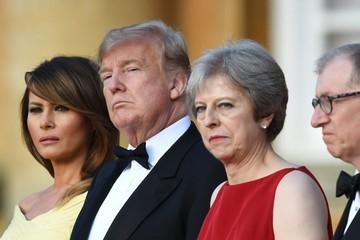 Trump: Kế hoạch Brexit sẽ làm tiêu tan thỏa thuận thương mại Mỹ - Anh