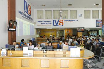IVS muốn huy động vốn khủng, thay loạt nhân sự cấp cao