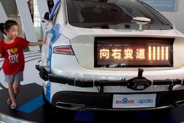 Trung Quốc giữ chìa khóa mở ra tương lai ngành ôtô thế giới?