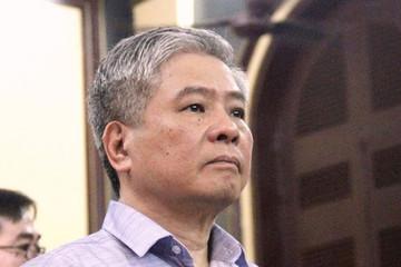 Bị tuyên án tù, nguyên phó Thống đốc Đặng Thanh Bình kháng án