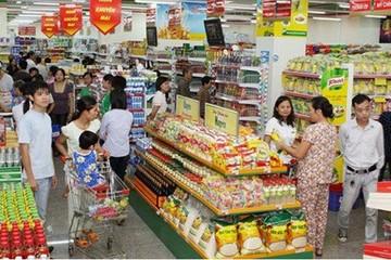 Hàng Việt gặp khó khăn trong kênh phân phối hiện đại