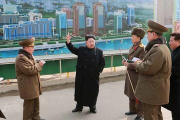 Chuyên gia Credit Suisse: Quy mô kinh tế Triều Tiên có thể tăng lên 100 tỷ USD trong 10 năm