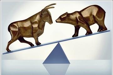 10 cổ phiếu tăng/giảm mạnh nhất tuần: Nhóm thanh khoản thấp chiếm sóng