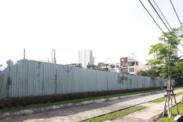 Đà Nẵng thu hồi dự án Danang Center chậm triển khai để làm bãi đỗ xe