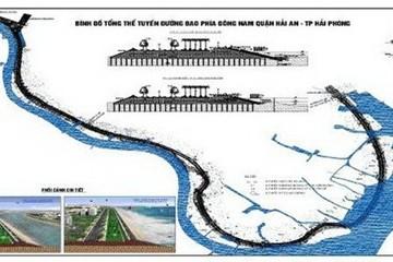 Nhiều dự án ở Hải Phòng đội vốn cả ngàn tỉ đồng, đề nghị giảm trừ hơn 59.171 tỉ đồng