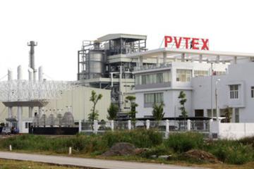 6 tháng đầu năm 2018 đạt 210 triệu tiền lãi, PVTex đang trên đà hồi sinh?