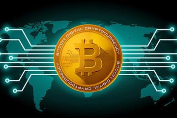 Bitcoin tăng giá mạnh vì tin BlackRock nghiên cứu tiền mật mã