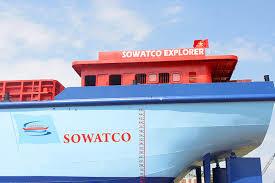 Sowatco (SWC) lãi 6 tháng giảm 88% do không còn thu nhập bất thường