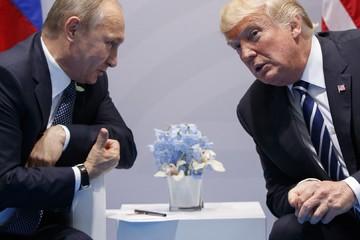 Trump đổ lỗi cho Mỹ trong mối quan hệ với Nga