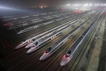 """Chiến tranh thương mại, """"nhát cứa"""" vào niềm tự hào công nghệ của Trung Quốc"""