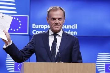 EU kêu gọi Trump, Putin không phá hủy trật tự thế giới