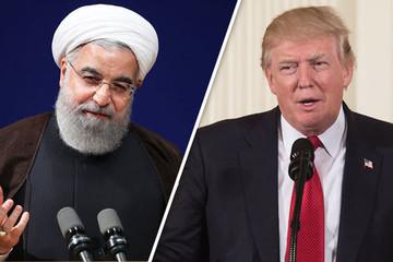 Iran kiện Mỹ ra tòa quốc tế nếu Washington tái áp lệnh trừng phạt