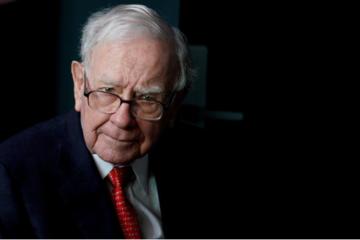 Buffett chi khoản tiền từ thiện lớn nhất trong đời