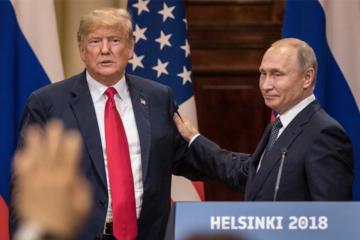 Trump: Tôi nghĩ chúng ta đang làm tốt với Nga