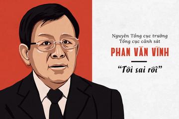 Đề nghị truy tố ông Phan Văn Vĩnh liên quan vụ đánh bạc nghìn tỷ