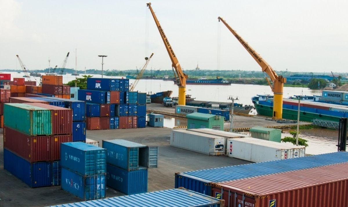 Cảng Đồng Nai lãi 6 tháng gần 55 tỷ đồng, tăng 31%