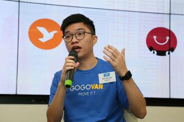 Từ bỏ học đến gây dựng startup kỳ lân