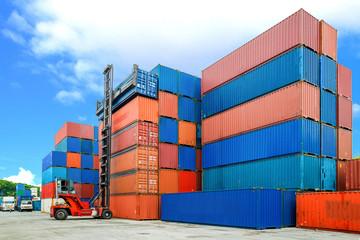 Yêu cầu kiểm điểm sếp Hải quan TP HCM để 213 container mất tích