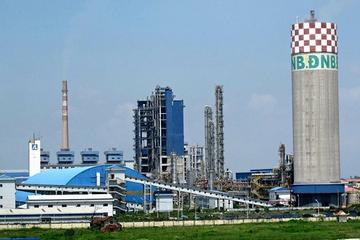 Tín hiệu mới ở bốn dự án hóa chất thua lỗ của Vinachem