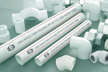 Lãi ròng Nhựa Tiền Phong cải thiện trong quý II dù giá vốn tăng cao