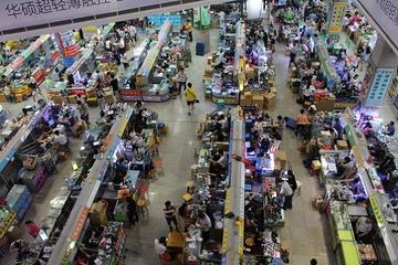 Việt Nam chi hơn 30 tỷ USD mua hàng từ Trung Quốc trong nửa năm