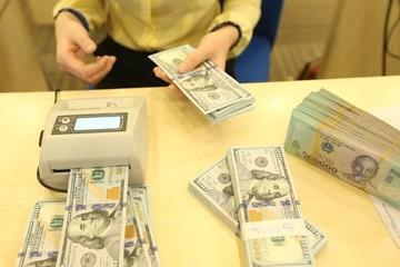 Lãi suất có xu hướng xoa dịu tỷ giá USD/VND