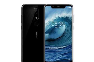 Nokia ra smartphone Android 'tai thỏ' giá rẻ