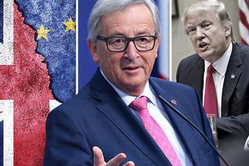 EU sẽ áp thuế những mặt hàng này để đáp trả thuế của Mỹ với ôtô