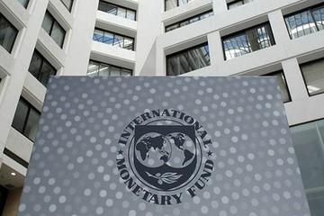 IMF cảnh báo tác động tiêu cực của xung đột thương mại