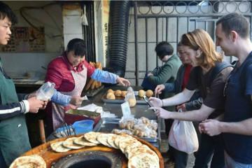 Dân Trung Quốc quay lưng với tiền mặt