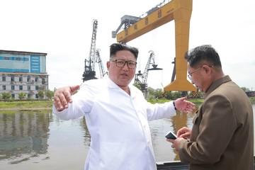Hàn Quốc: Bị trừng phạt, kinh tế Triều Tiên giảm mạnh nhất 20 năm