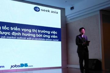 JobStreet.com: Lương thưởng là lý do lớn nhất khiến ứng viên Việt Nam hài lòng