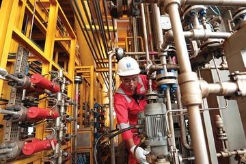 Canh cánh nỗi lo nguồn dầu khí