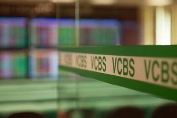 Thị trường đi xuống, lãi ròng quý 2/2018 của VCBS giảm 42%