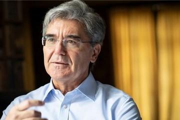 Giám đốc Siemens: Chiến tranh Thương mại sẽ không có chỗ đứng trong kỷ nguyên số nhưng nó là con dao hai lưỡi, khiến 1/3 số việc làm bị xóa bỏ