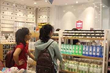 Miniso chính thức về tay người Trung Quốc
