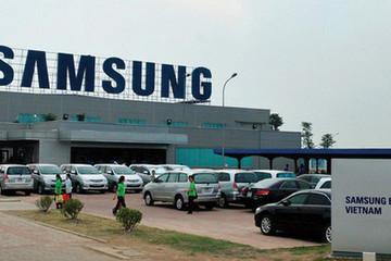Bắc Ninh thu hồi 18.600 m2 đất từ Viglacera để giao cho Samsung